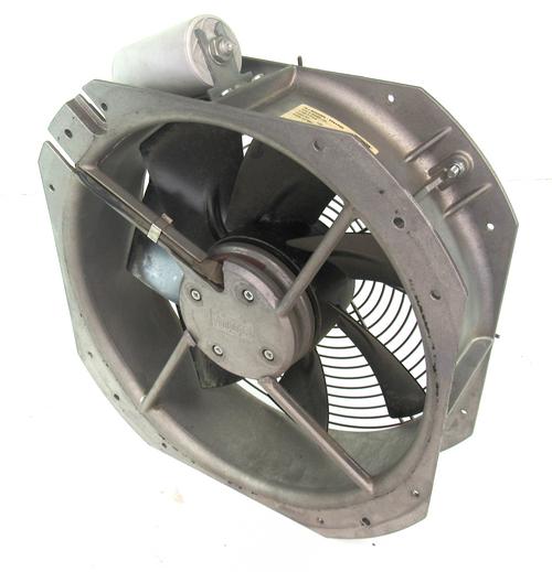 Rittal 9964980 Filter Fan Assembly 115V