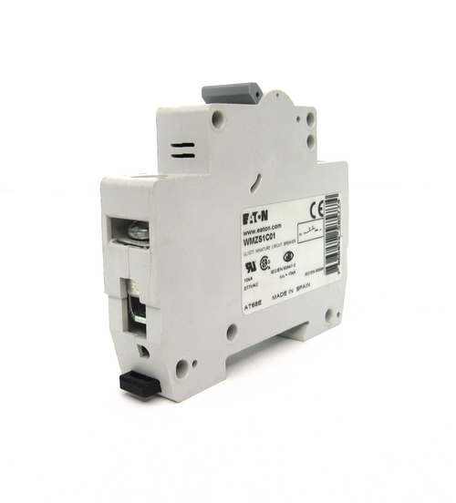 Eaton WMZS1C01 Circuit Breaker 15 Amp, 1 Pole, 277 V