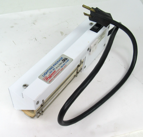 Hoffman A-LTMA1 Electric Heater 120VAC 0.5A NEW