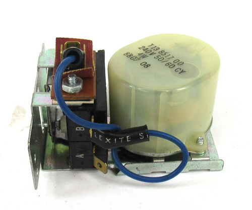 Universal Parts Carrier HK 25RC 010 Time Guard Timer NEW