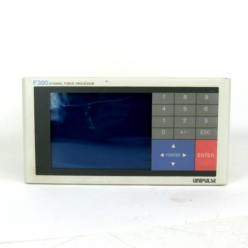 UniPulse F390 Dynamic Force Processor