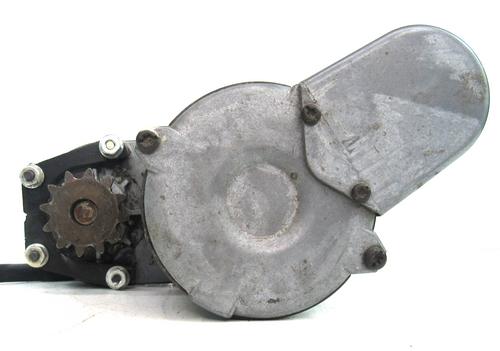 VonWeise 14950148 Gearmotor 115V 1/10Hp 19:1 Ratio