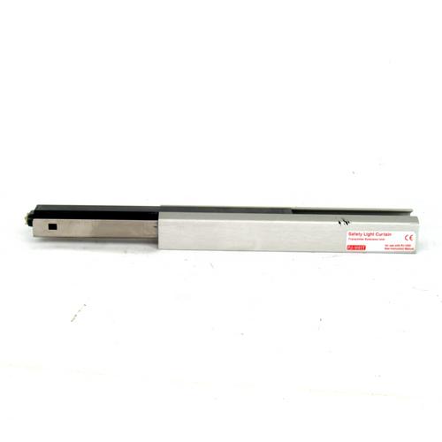 Keyence PJ-V41T Safety Light Curtain Transmitter Extension Unit, 120mm