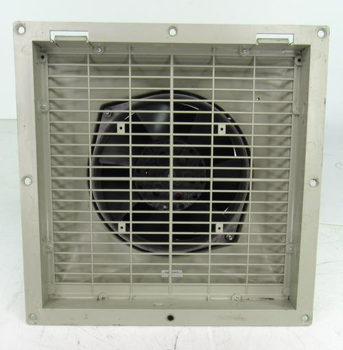McLean SF-1016-002 Filter Fan 115V 1Phase 43W