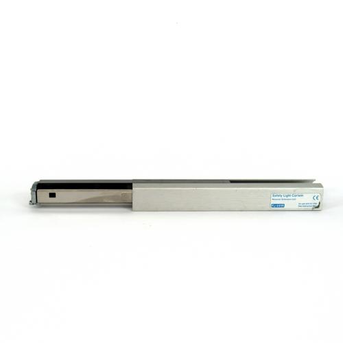 Keyence PJ-V41R Safety Light Curtain Receiver Extension Unit, 120mm