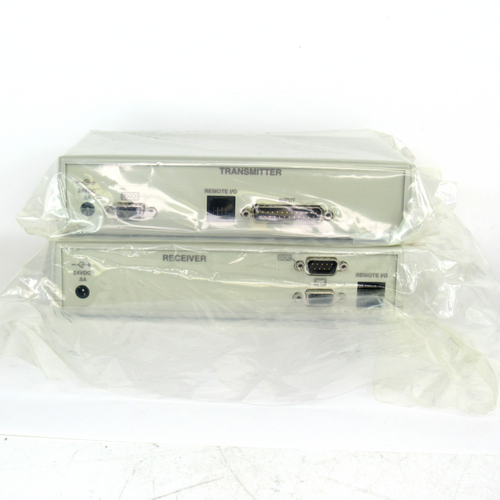 Avocent LV220-AM LongView Cat5 KVM Extender