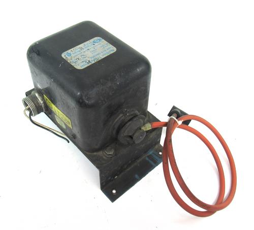 Eclipse Controls 612-6A020E Ignition Transformer