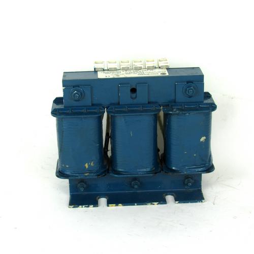 Allen Bradley 1321-3R25-B Line Reactor, 3-Phase, 600V AC