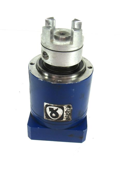 Wittenstein Alpha LP090-M01-10-111-000 Gear Reducer Ratio 10