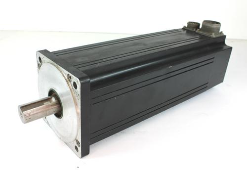 Thomson BLX423A2M000 Brushless Servo Motor 4.6 HP 3.4 Kw 4200 RPM 320Vdc