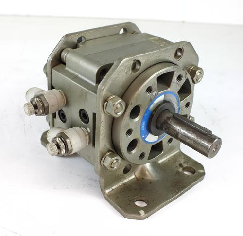 Smc CDRB1LW80-180S-R73L Mini Vane 180 Degree Rotary Actuator CRB1 Series