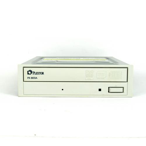 Plextor PX-800A DVD/CD Rewritable Drive, 12V