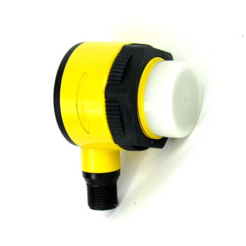 Banner T30GRY2PQ Indicator LED Light, 3-Color, 7-Function, 10-30V DC