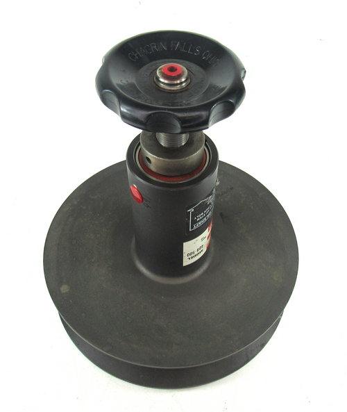 Speed Selector Inc. 409-500 Variable Speed Pulley