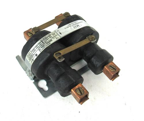 MDI 260NO-120A-18 Mercury Contactor 120V 50/60Hz