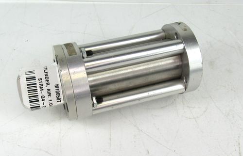 Bimba Flat-1 F0-17-3.5 Air Cylinder STRM-Q4-3B