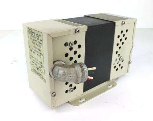 SOLA CVS 23-22-112-2 Power Supply, 120VA