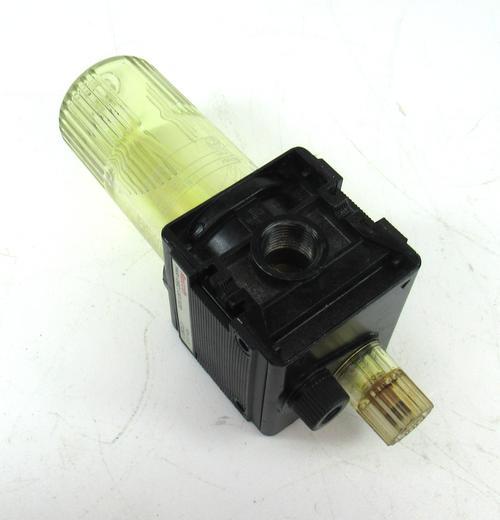 Rexroth 0821301500 Pneumatic Oiler 16bar-230Psi