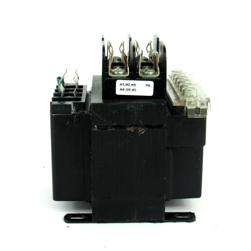 Micron Control Transformers B075-1008-GG GlobalTran Control Transformer, 75VA