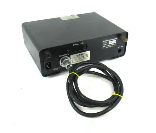 Iwashita Engineering Ltd. AD3000 Automatic Dispenser Pressure Regulator
