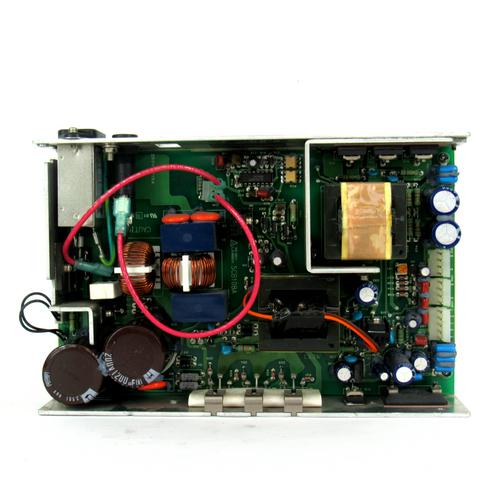 Lambda SAQ800Q Power Supply, 100-240V AC, 5/12/24V DC