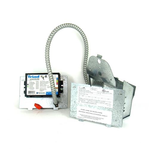 Thomas Capri Starlyte PLH226/32/42U Universal Lighting Ballast, 120/277V