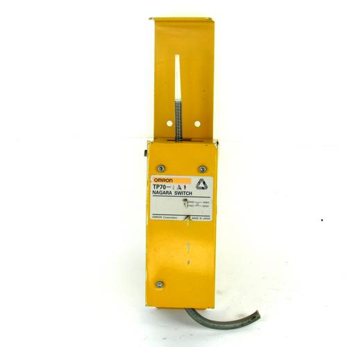 Omron TP70-1A1 Limit Nagara Switch, 10A, 125V AC
