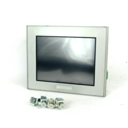 """Pro-Face 3280007-01 AGP3300-T1-D24 5.7"""" HMI Touch Screen w/ Mounting Clips"""