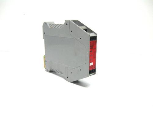 Omron G9SB-2002-A Safety Relay Unit 24 VAC/DC