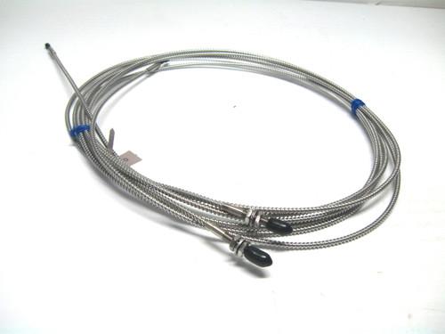 Omron E32-T61-S Optical Fiber Photoelectric Sensor Cable 2 Meter New