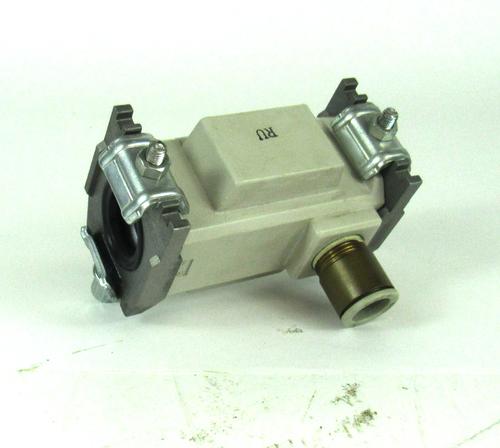 SMC AKM4000 Pneumatic Check Valve 1.0Mpa