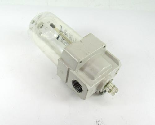 SMC AL40-04-A Filter Lubricator 1.0Mpa