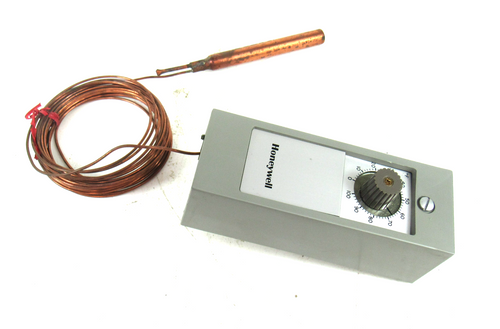 Honeywell T675A 1565 Remote Bulb Temperature Controller NEW