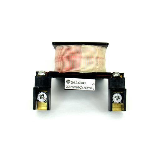 Allen Bradley 500LG-CCKA3 Coil Replacement, 265-277V, 60Hz