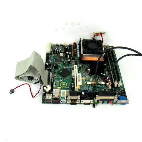 Allen Bradley 006E020-05-403-RS Ver. 4.0 VersaView Motherboard Processor