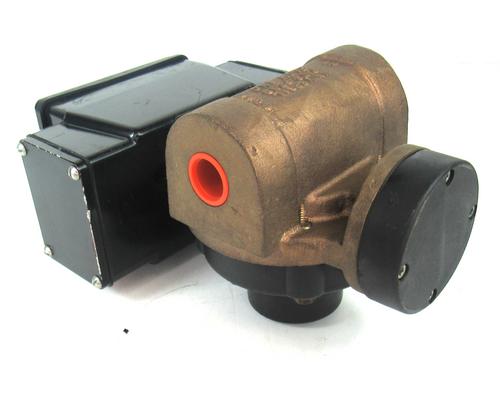 Universal Flow Monitors WVM15GM-6-TT0WR Flow Meter B42056