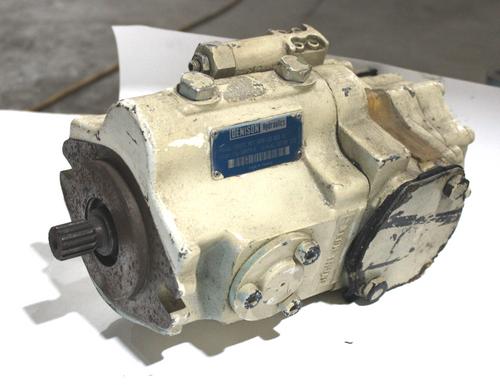 Denison Hydraulics T6H20C M17 R1B L00 000 00 Double Vane Pump