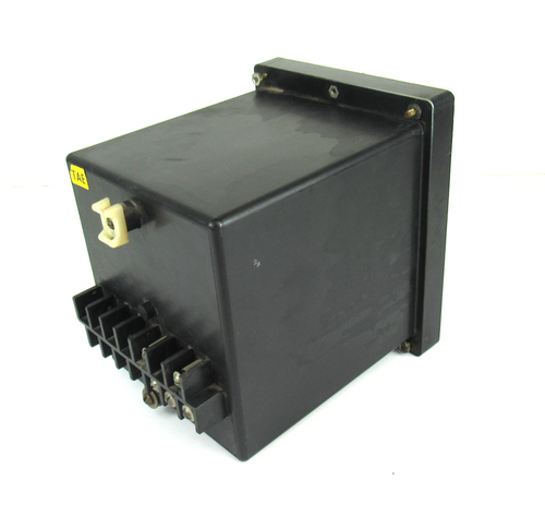 General Electric 121FC53B1A Time Overcurrent Relay 150A