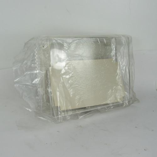 Honeywell TG512A 1009 Versaguard Universal Thermostat Guard, CLEAR, w/ 2 Keys