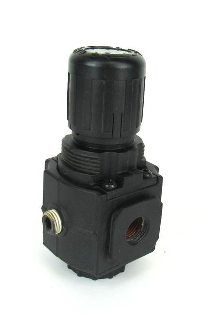 Norgren R73G-3AK-RMG Pneumatic Pressure Regulator