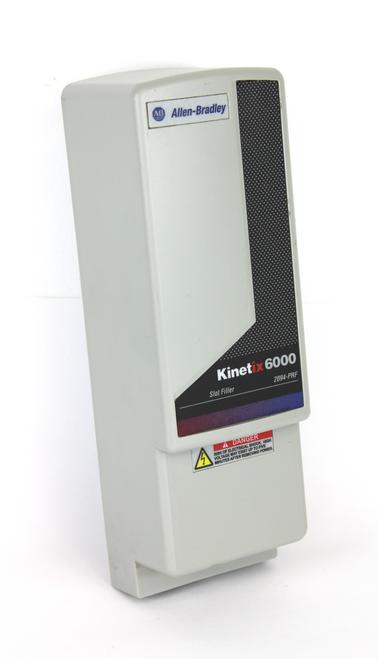 Allen Bradley 2094-PRF Kinetix 6000 Slot Filler 230-360 Vac Series A