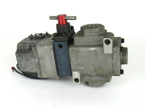 Alkon 3097-50 Solenoid Control Exhaust Valve 24Vdc