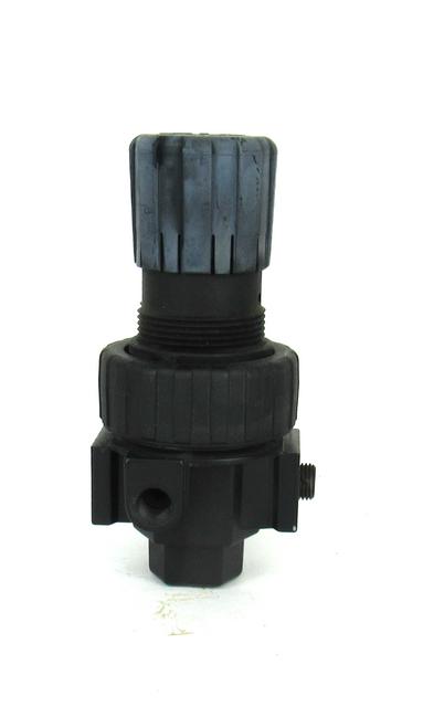 Parker 06R113ACR Air Pressure Regulator 250Psi Max