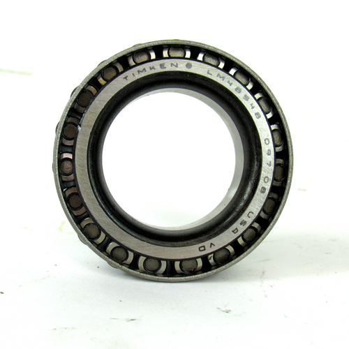 """Timken LM48548 Tapered Roller Bearing, 1 3/8"""" d Bore"""