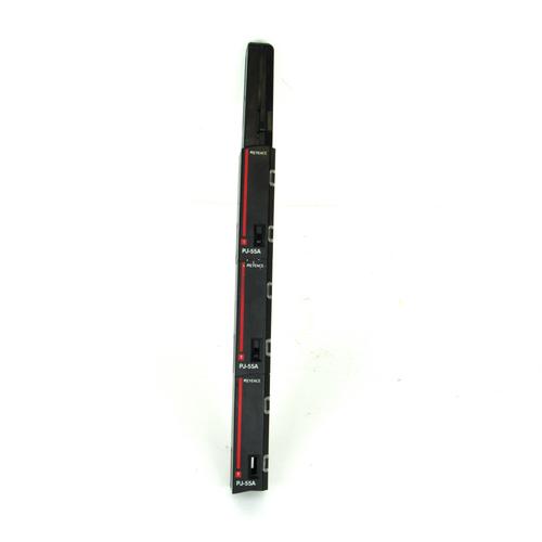 Keyence PJ-55A Extension Unit, 12-24V DC