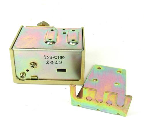 Saginomiya SNS-C130 Pressure Control NEW