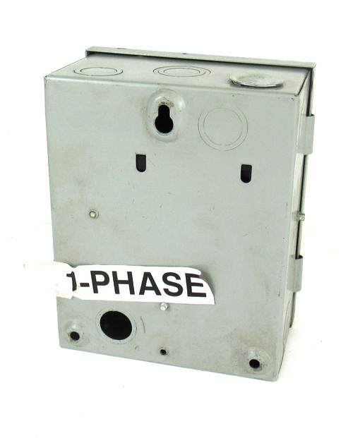 Cutler Hammer DG221NGB 30 Amp Safety Switch Rev. 1
