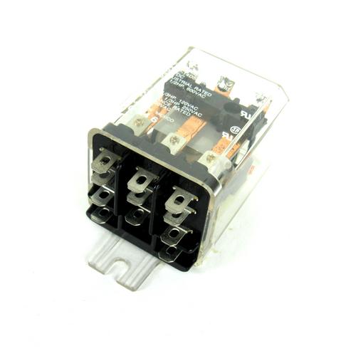 Potter & Brumfield KUP-14D55-36 Power Relay, 36V DC