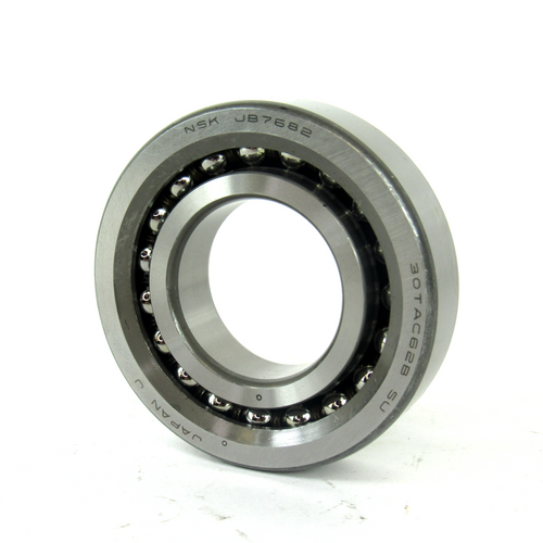 NSK Bearings 30TAC62BSUC10PN7B Angular Contact Bearing, 30mm Bore Diameter