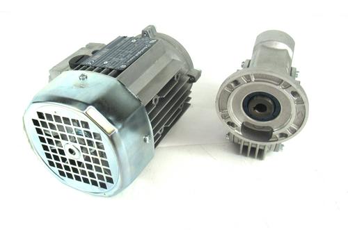 Bonfiglioli BN-63-C-4 Motor w/ VF-44-P1-60 Gear Reducer NEW